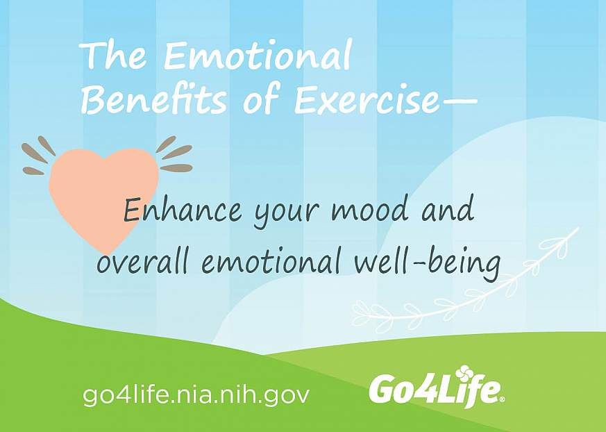 The Emotional Benefits of Exercise - Enhance your mood and overall emotional well-being