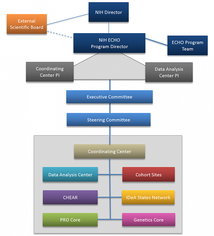 ECHO Governance Structure