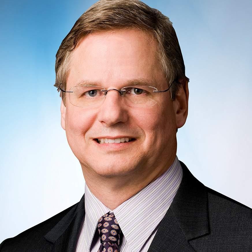 Richard Kuntz | National Institutes of Health (NIH)