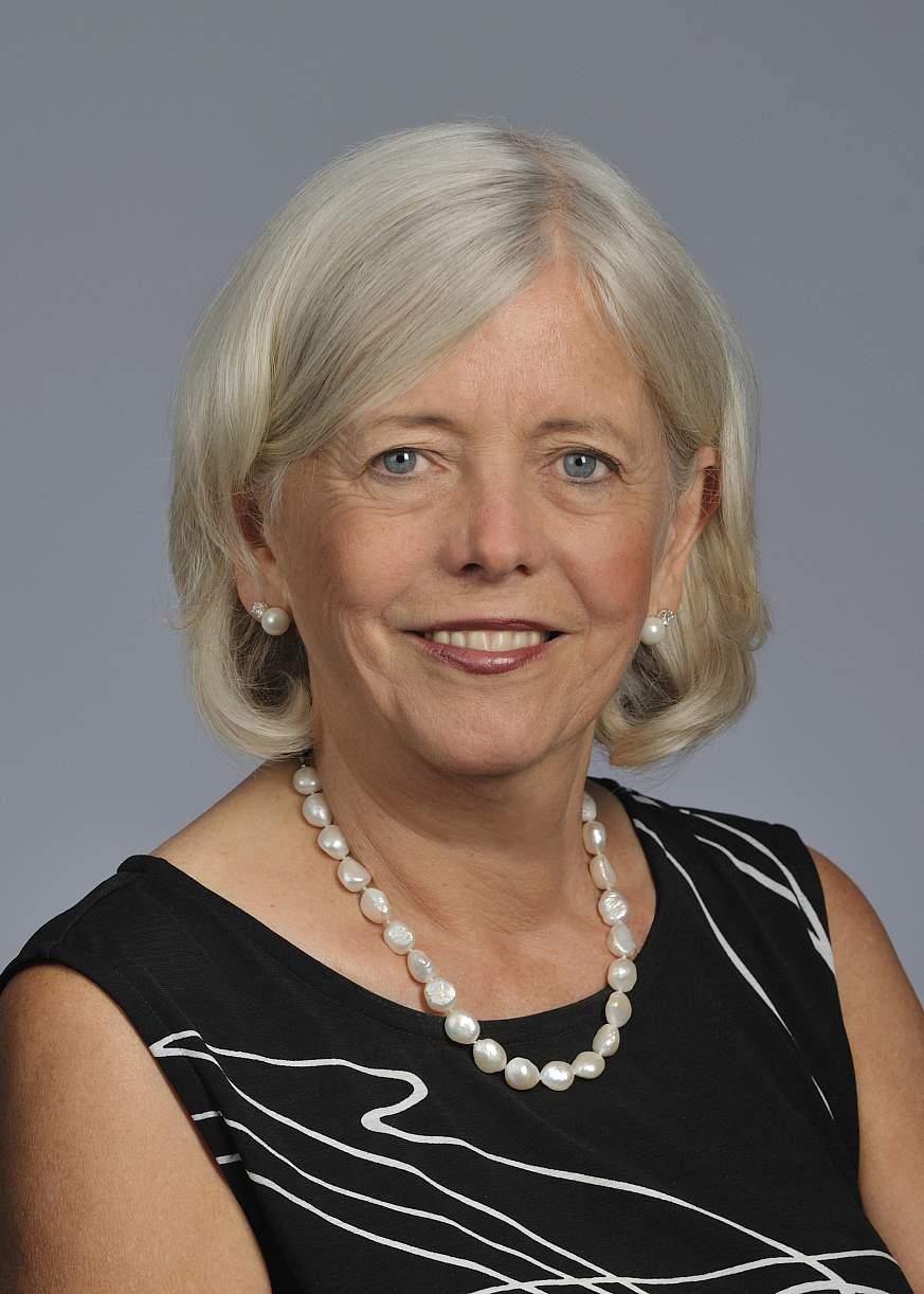 Josephine Briggs, M.D.