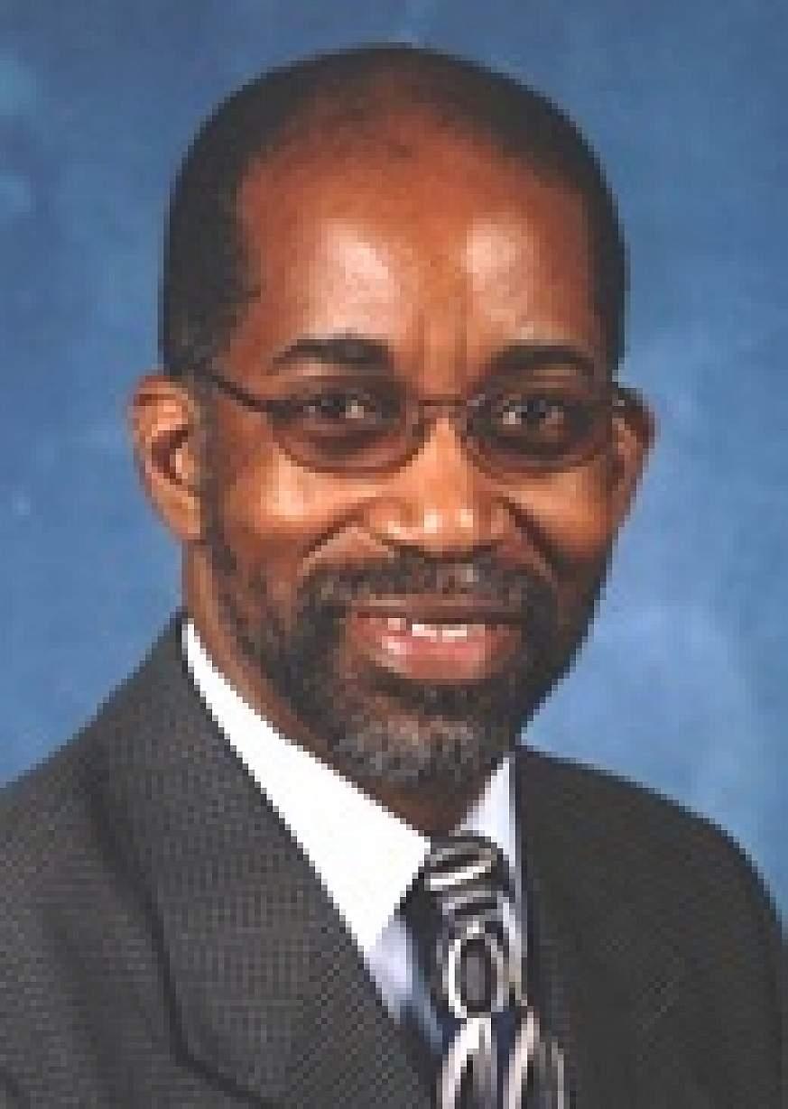 David Williams, Ph.D., M.P.H.