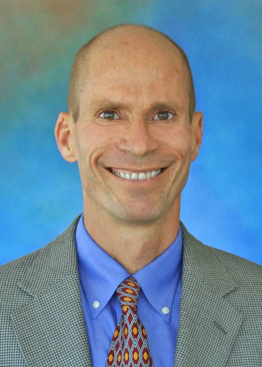 Gregory Simon, M.D., M.P.H.