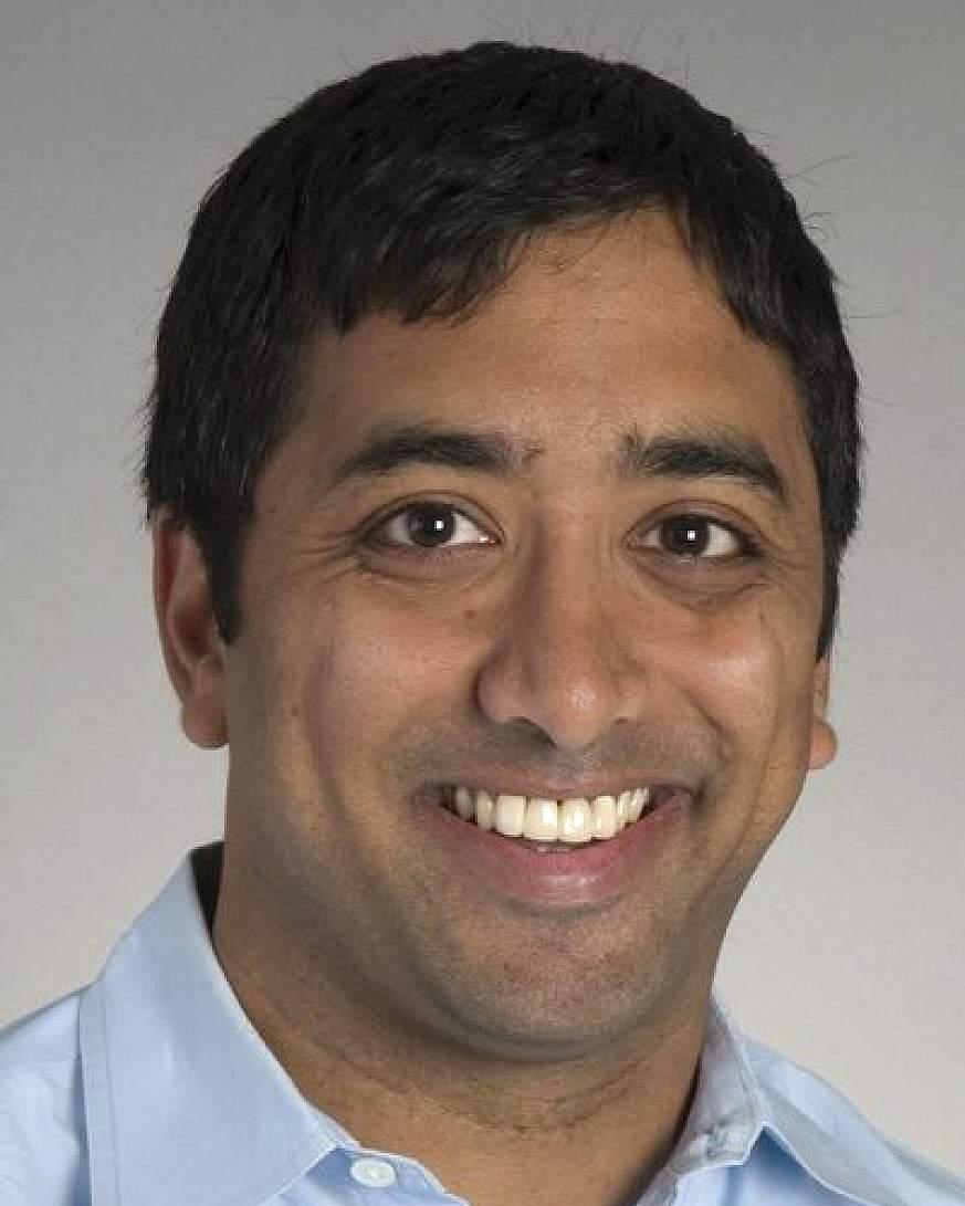 Jay Shendure, M.D., Ph.D.