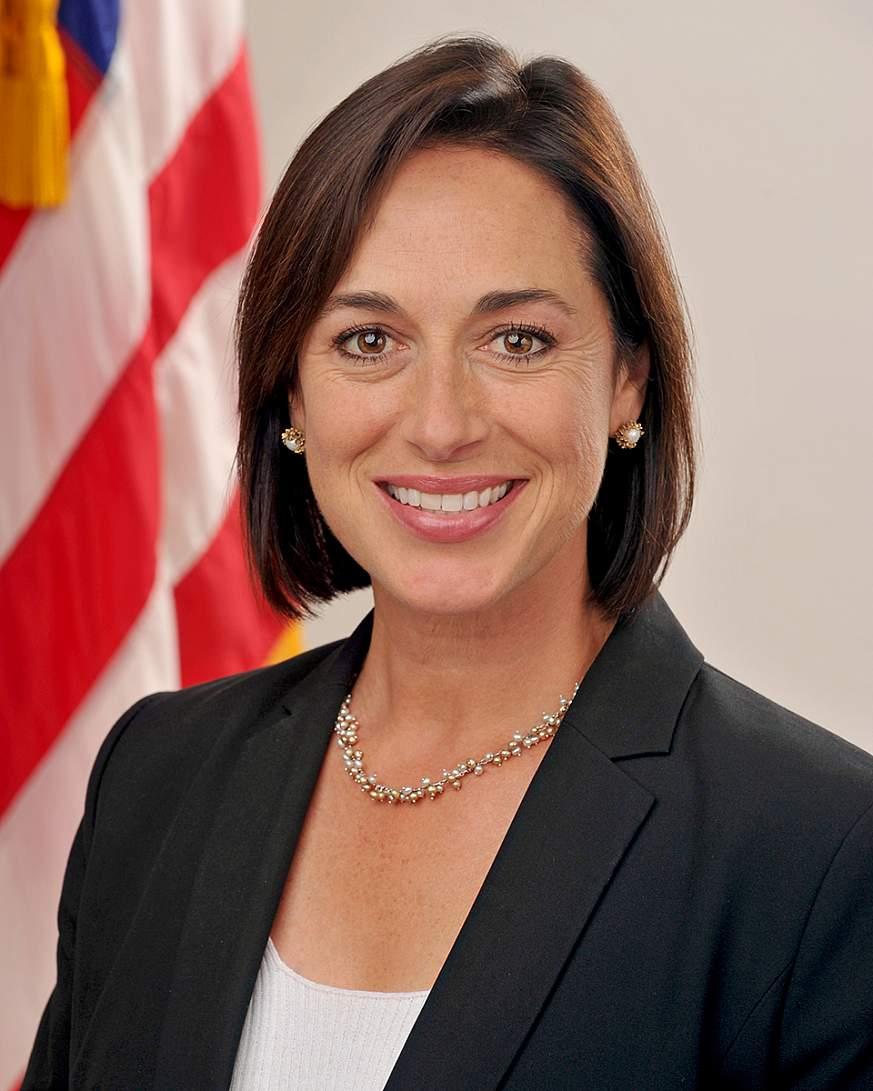 Karen B. DeSalvo, M.D., M.P.H., M.Sc.