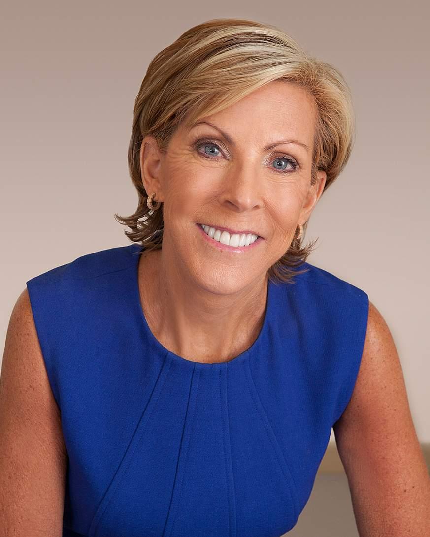Kathy Giusti, M.B.A.