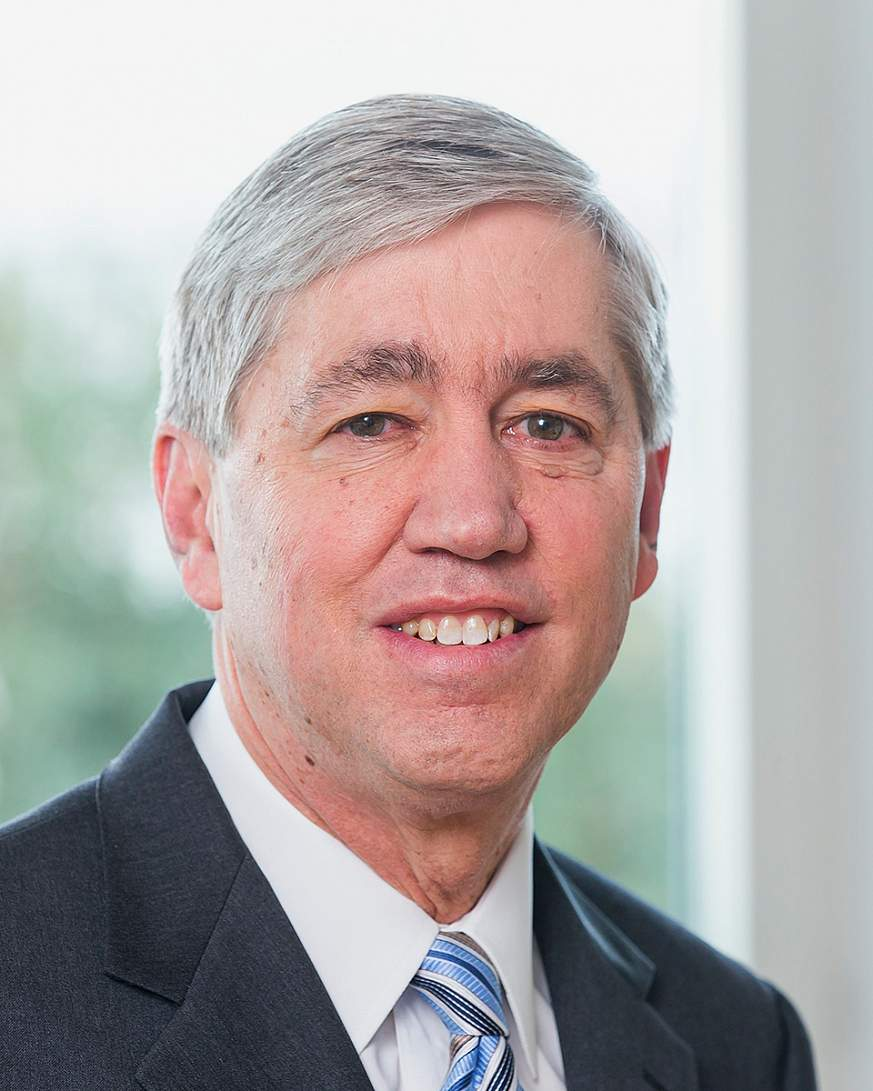 Richard Lifton, M.D., Ph.D.