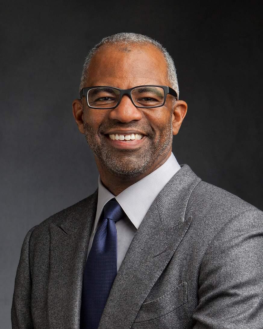 Tony Coles, M.D., M.P.H.