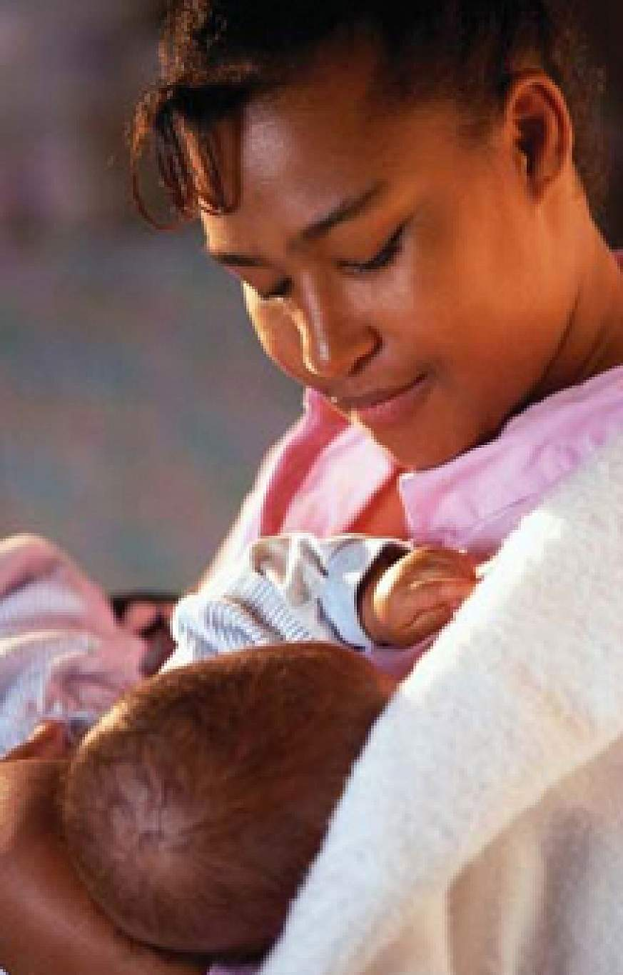mother to child transmission The transmission of hiv from a hiv-positive mother to her child during pregnancy, labour, delivery or breastfeeding is called mother-to-child transmission.