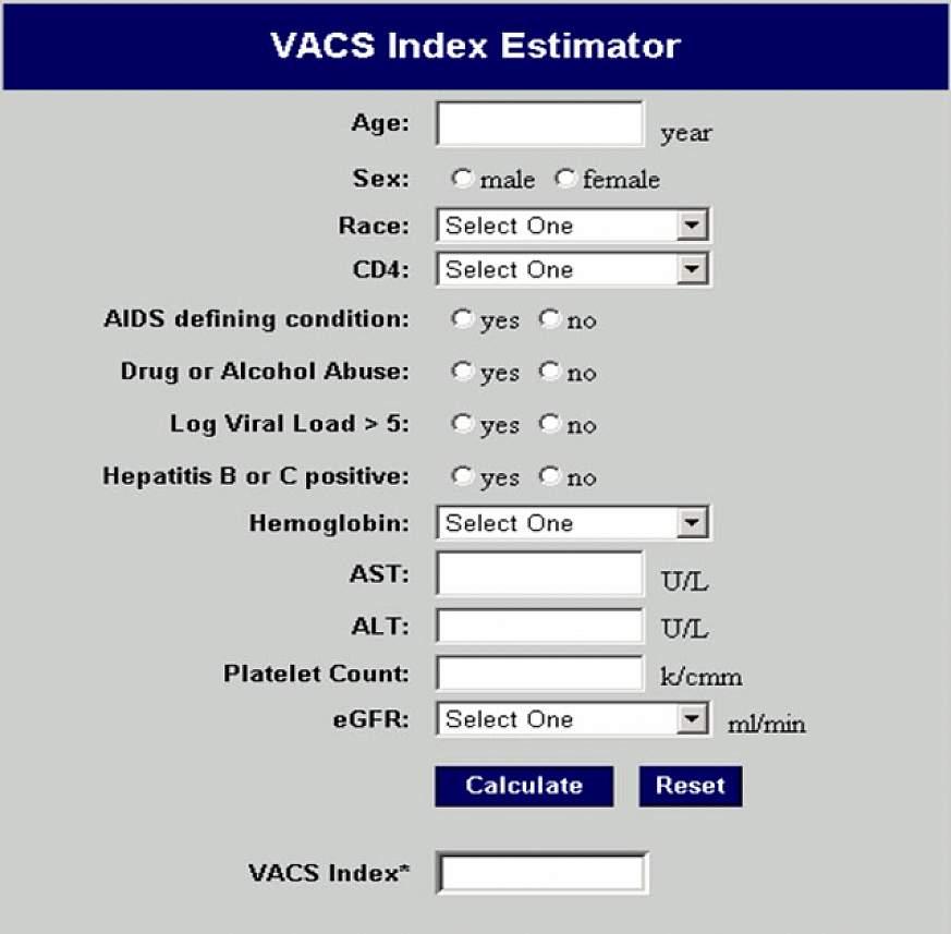 Screenshot of portable cancer screening.