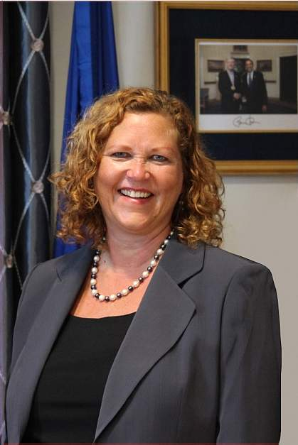Andrea Norris, CIT Director and NIH Chief Information Officer