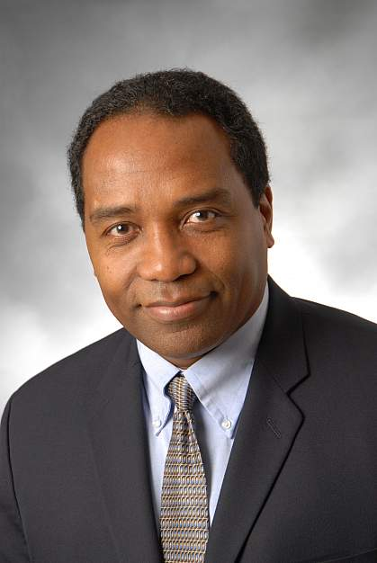 Photo of NIDDK Director Griffin P. Rodgers, M.D., M.A.C.P.
