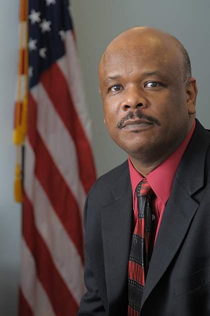 Alfred C. Johnson, Ph.D.