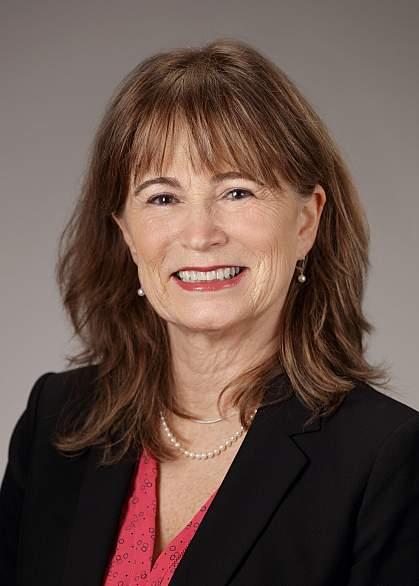 Dr. Ann Cashion