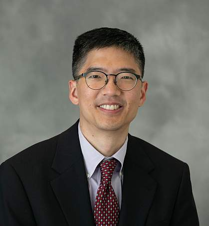 Michael F. Chiang, M.D.