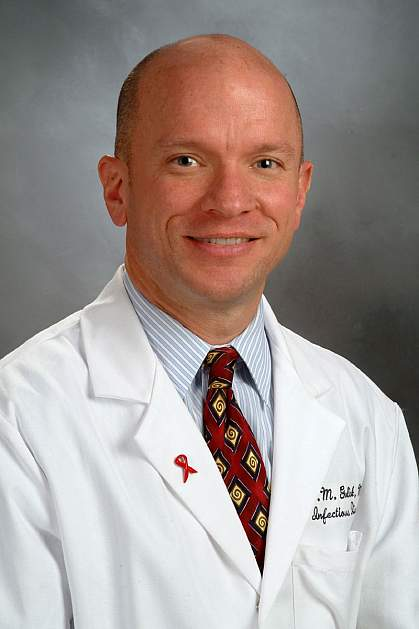 An image of Roy M. Gulick, M.D.
