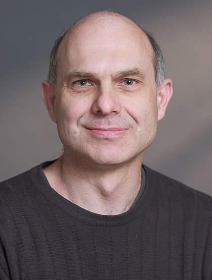 Dr. Heinrich Gottlinger.