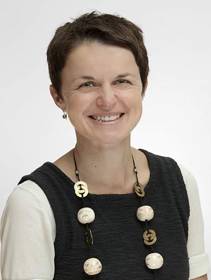 Dr. Melanie Ott