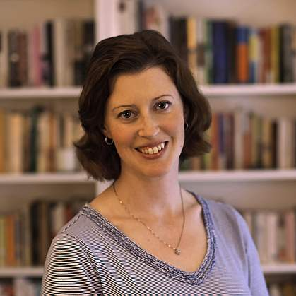 Erin Lavik, Sc.D.