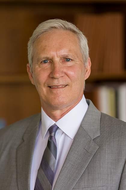Image of John T. Schiller, Ph.D.
