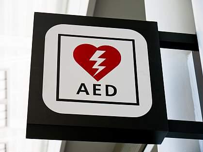 Bystanders Save Lives Using Defibrillator For Cardiac Arrest