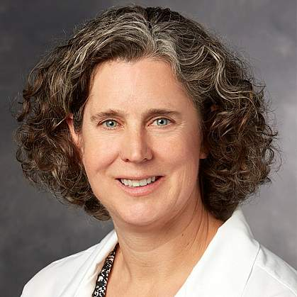 Catherine A. Blish, Ph.D., M.D.