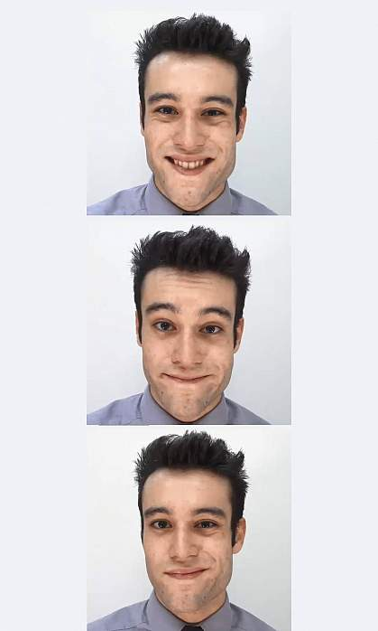 Sample smiles