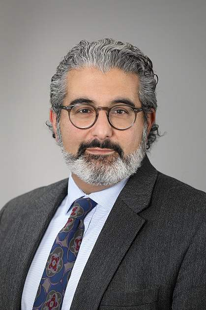 Senior Investigator, Former Lasker Clinical Research Scholar (2015-2020), and Chief of the Section on Developmental Neurogenomics, Human Genetics Branch, National Institute of Mental Health