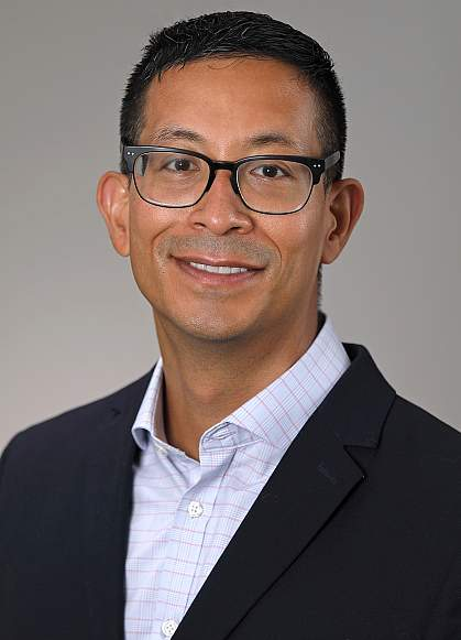 Freddy E. Escorcia, M.D., Ph.D.