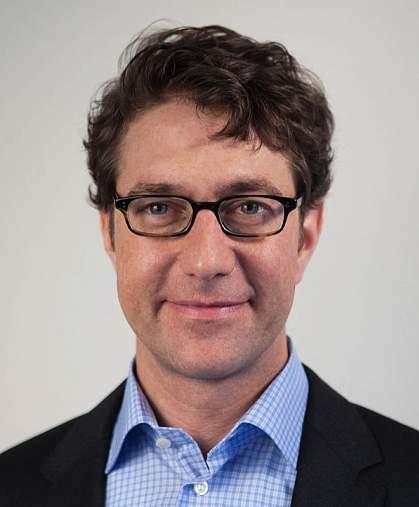 John P. Dekker, M.D., Ph.D.