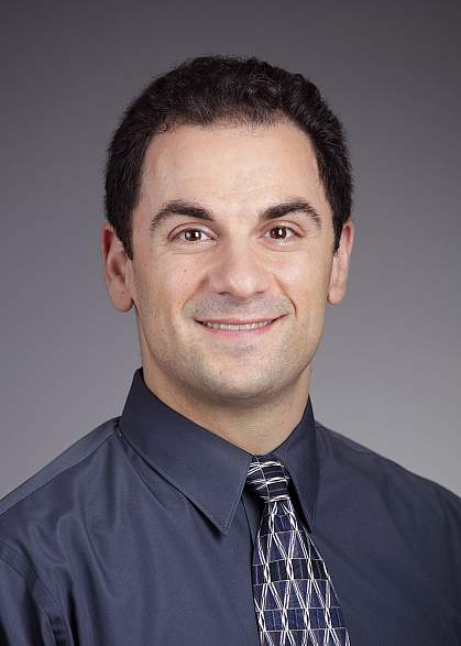 Christopher G. Kanakry, M.D.