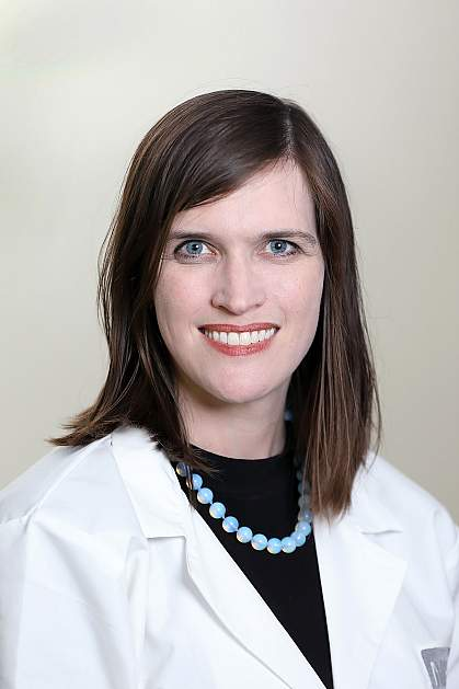Alison Boyce, M.D.