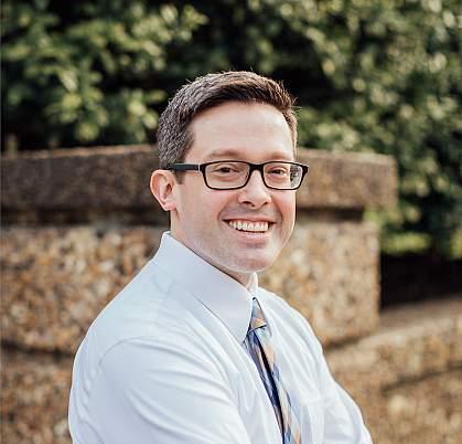 Robert Hufnagel, M.D., Ph.D.