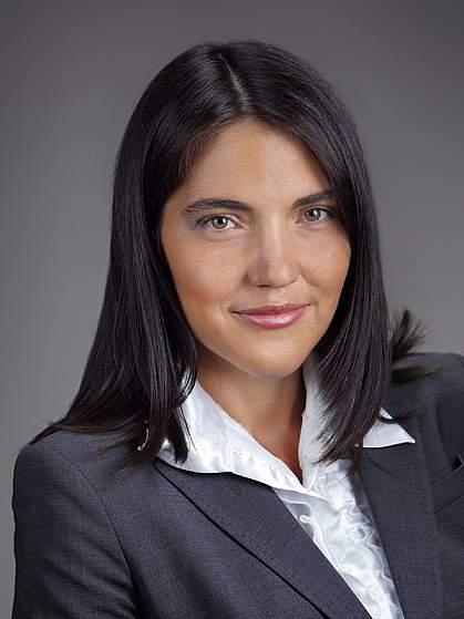 Andrea Apolo, M.D.