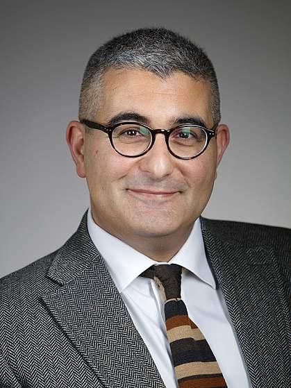 Armin Raznahan, M.D., Ph.D.