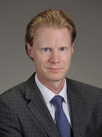 Falk Lohoff, M.D.