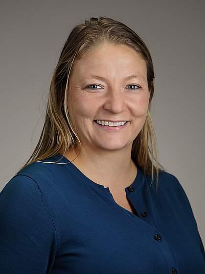 Jessica Gill, R.N. Ph.D.