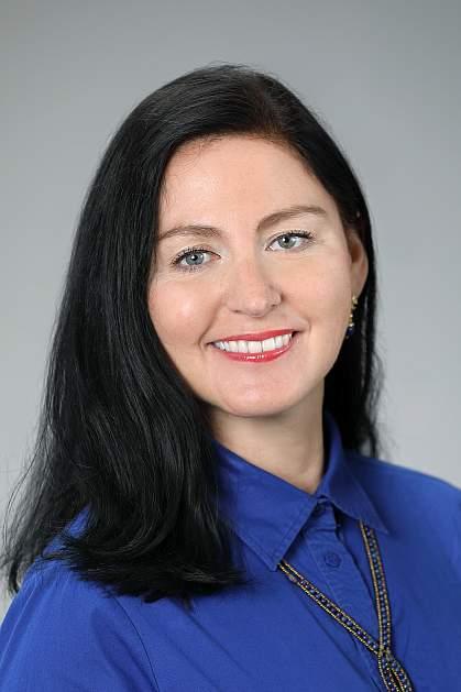 Joanna Klubo-Gwiezdzinska, M.D., Ph.D., M.H.Sc.