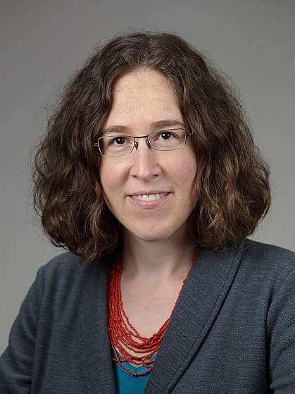 Rebecca J. Brown, M.D., M.H.Sc.