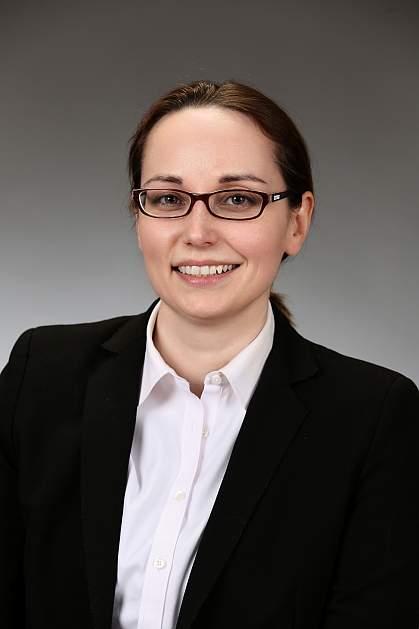 Sonja W. Scholz, M.D., Ph.D.