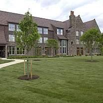Safra Lodge