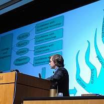 Kinyoun lecture