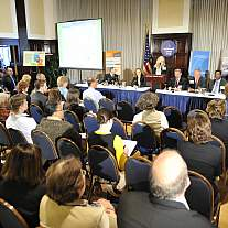 NIDAMED Conference at National Press Club, D.C.