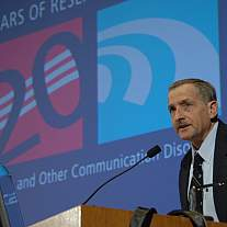 NIDCD 20th Anniversary Symposium