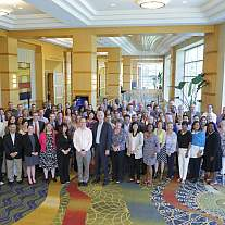 Group of NIH grantees