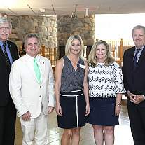 Cancer Survivors Caucus