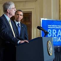 The BRAIN Initiative.