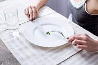 Image of a plate and peas