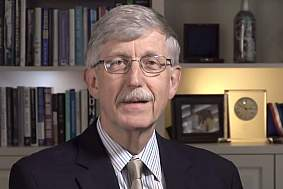 A Warm Welcome to NIH from the Director.