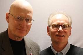 Robert Cone and William Dahut