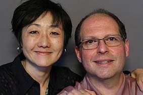 Olivia Wein and Harrison Wein